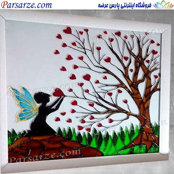 درخت ولنتاین