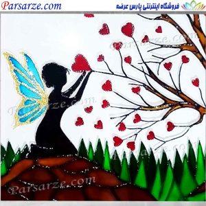 vitrailpainting_love_tree