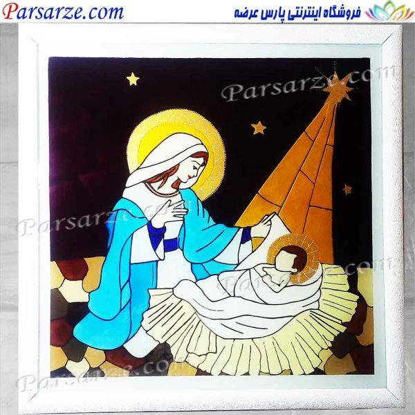 ویترای تولد مسیح